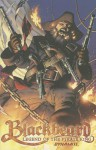 Blackbeard: Legend of the Pyrate King SC - Robert Place Napton, Jamie Nash, Eduardo Sánchez, Mario Guevara, Greg Hale