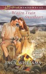 Wagon Train Sweetheart (Journey West) - Lacy Williams