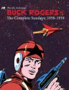 Buck Rogers in the 25th Century: The Complete Murphy Anderson Sundays (1958-1959) - Murphy Anderson, Daniel Herman