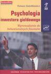 Psychologia inwestora giełdowego - Tomasz Zaleśkiewicz