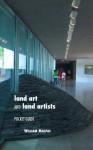 Land Art and Land Artists: Pocket Guide (Sculptors) - William Malpas