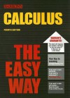 Calculus the Easy Way - Douglas Downing