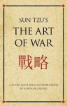Sun Tzu's the Art of War: A 52 Brilliant Ideas Interpretation - Karen McCreadie