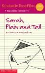 Scholastic Bookfiles - Danielle Denega