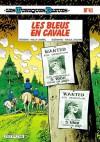 Les bleus en cavale - Raoul Cauvin, Willy Lambil