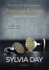 Apnuogink mane - Sylvia Day, Rūta Poderytė