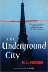 Underground City - H. Humes, Alan Cheuse