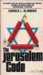 The Jerusalem Code - Harold L. Klawans