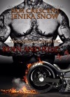 Ruin and Rise (The Soldiers of Wrath MC, 4.5) - Jenika Snow, Sam Crescent