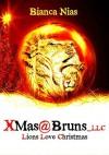 XMas@Bruns_LLC: Lions Love Christmas - Bianca Nias