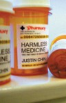 Harmless Medicine - Justin Chin