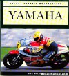 1-85532-342-7 Osprey Classic Motorcycles Yamaha By Mick Walker - Manufacturer
