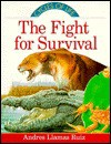 The Fight For Survival - Andres Llamas Ruiz