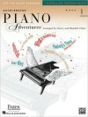 Accelerated Piano Adventures for the Older Beginner, Book 1: Popular Repertoire - Nancy Faber, Randall Faber