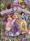 Look and Find: Disney Princess Wishes and Dreams - Publications International Ltd.