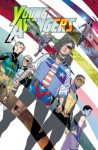 Young Avengers, Vol. 2: Alternative Cultures - Kate Brown, Kieron Gillen