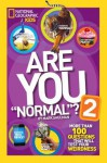 "Are You ""Normal""? 2: More Than 100 Questions That Will Test Your Weirdness - Mark Shulman"