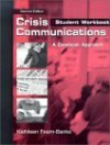 Crisis Communications: A Case Book Approach - Kathleen Fearn-Banks