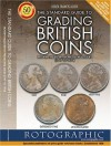 The Standard Guide to Grading British Coins: Pre-decimal Issues (1797 to 1970) - Derek Francis Allen, Christopher Henry Perkins