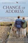 Change of Address - Jordan S. Brock
