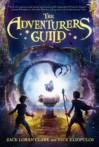 The Adventurers Guild - Zack Loran Clark, Nick Eliopulos, Johnny Heller
