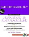 Pathophysiology: Reviews and Rationales (Prentice Hall Nursing Reviews & Rationales Series) - Mary Ann Hogan, Karen Hill