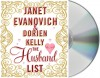 The Husband List - Janet Evanovich, Lorelei King, Dorien Kelly