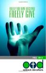 OnTrack Devotions - Fall 2013: September thru December - Matthew, Mark, John and Acts (Volume 4) - Dwight E Peterson, Lance Young