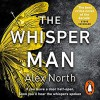 The Whisper Man - Christopher Eccleston, Alex North