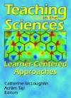 Teaching in the Sciences - Catherine McLoughlin, Acram Taji