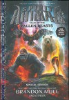 Tales of the Fallen Beasts (Spirit Animals: Special Edition) - Brandon Mull, Emily Seife, Nick Eliopulos, Gavin Brown, Billy Merrell