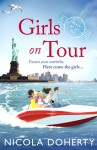 Girls on Tour - Nicola Doherty