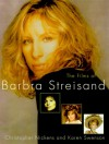 The Films Of Barbra Streisand - Karen Swenson, Christopher Nickens