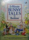 Five-Minute Bunny Tales for Bedtime - Sally Sheringham, Joan Stimson