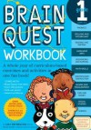 Brain Quest Workbook: Grade 1 - Lisa Trumbauer