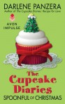 The Cupcake Diaries: Spoonful of Christmas - Darlene Panzera