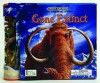 Groovy Tube Books: Gone Extinct! (Fact Book, Game Board and Collectible Figurines) - Katie Parker