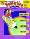 How to Teach Nonfiction Writing: Grades 3-6 - Jo Ellen Moore, Jo Larsen