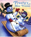 Frosty's New Friends - Richard Cowdrey