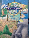 Where in the World - James Barry, Christine McClymont, Berenice Wood