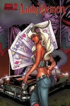 Lady Demon #2: Digital Exclusive Edition - Aaron Gillespie, Mirka Andolfo