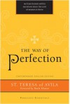 The Way of Perfection (Paraclete Essentials) - St. Teresa of Avila, Paula Huston