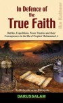In Defence of the True Faith - Ibn Khateer, Darussalam