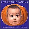 Five Little Pumpkins - Michael Scott
