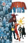 Hero 9 to 5 #1 - Ian Sharman, David Gray
