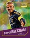 David Beckham (World's Greatest Athletes) - Jeff Bradley