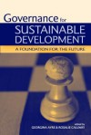 Governance for Sustainable Development - Georgina Ayre
