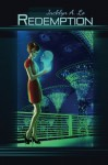 Redemption: Supernatural Time-Traveling Thriller with Sci-fi and Metaphysics - Jacklyn A. Lo