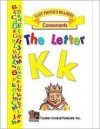 The Letter K Easy Reader - SUSAN B. BRUCKNER