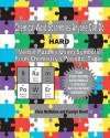 Chemical Word Scrambles Anyone Can Do (Hard): Verbal Puzzles Using Symbols from Chemistry's Periodic Table - Carolyn Kivett, Chris McMullen